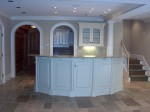 Highlight for Album: Custom Bar and Cabinets