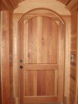 Highlight for Album: Custom Made Solid Doors
